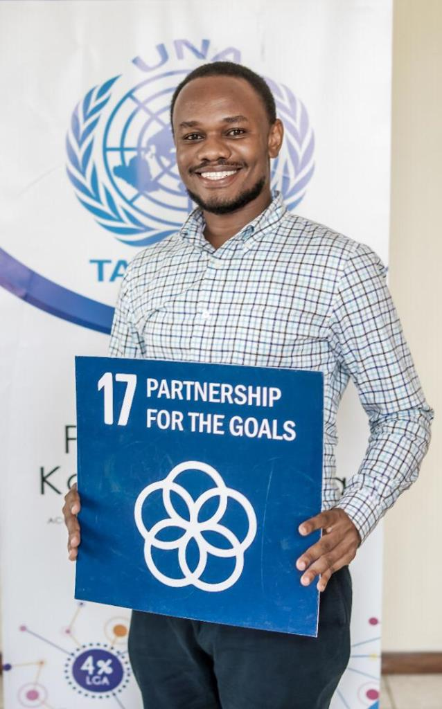Enhanced community engagement improves SDGs implementation in Tanzania