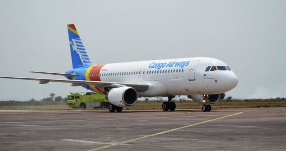 Democratic Republic of Congo reopens airspace after 5 months closure