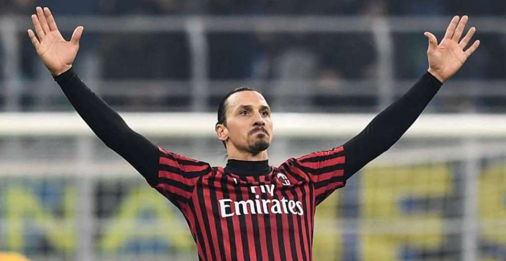 Zlatan Ibrahimovic placed in quarantine after Covid-19 test