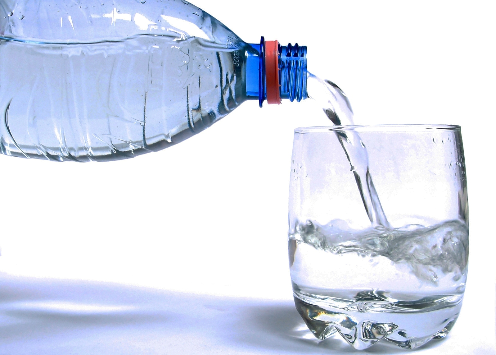 Caution sounded on drinking water risks
