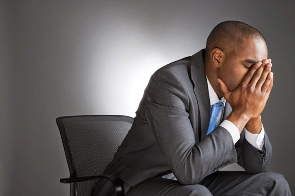 The secret power of frustrations