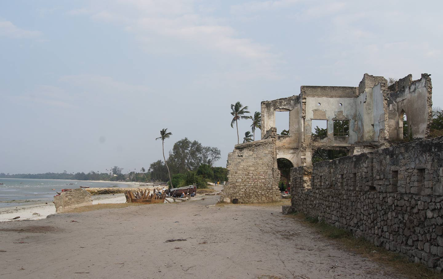 DID YOU KNOW ? :Bagamoyo historical, tourists' attraction sites