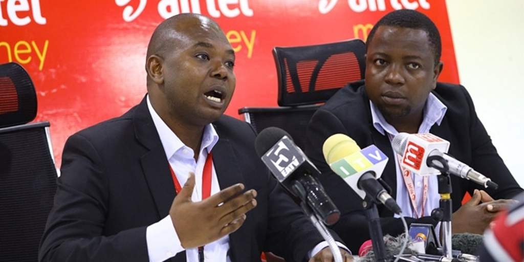 New Airtel initiative promotes 200 countries money transfers