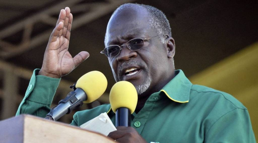 Dr Magufuli's legacy in boosting domestic revenues lives on