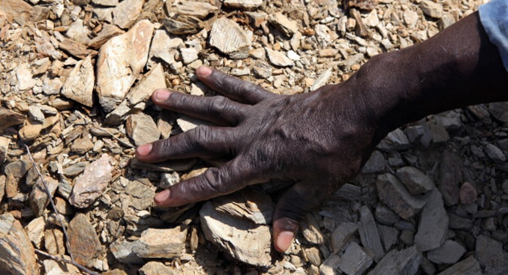 Nigeria indefinitely bans all mining activities in Zamfara State