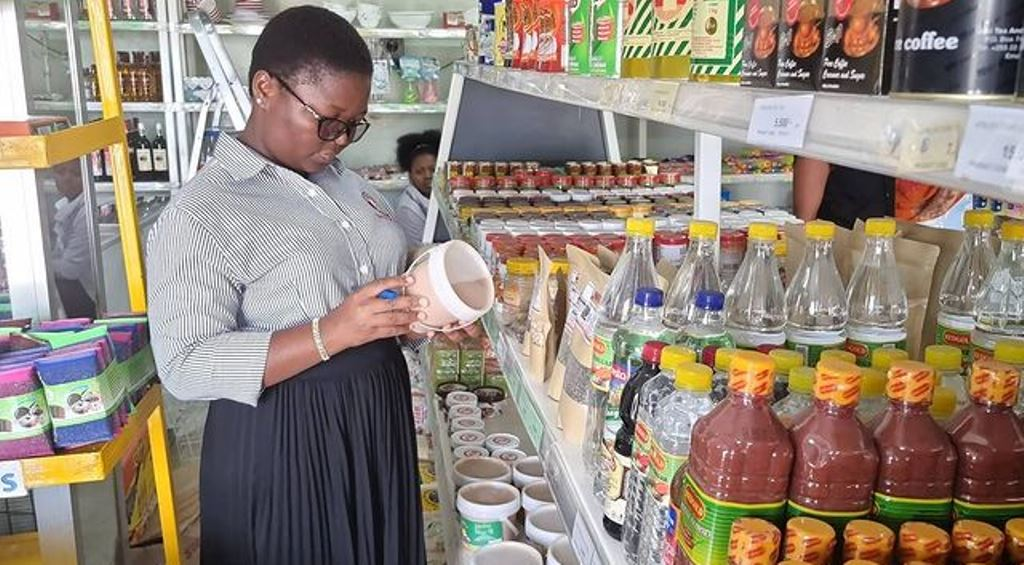 TBS: Check goods' expiry dates before purchase
