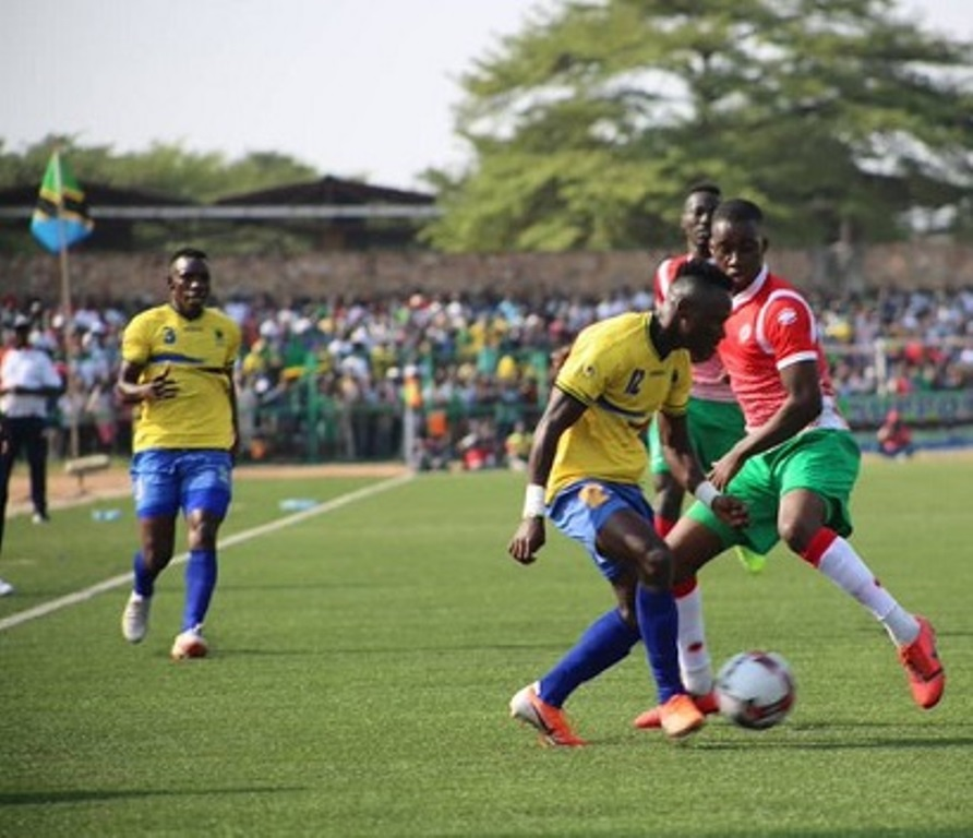 Take friendly tie with Burundi seriously, it's vital