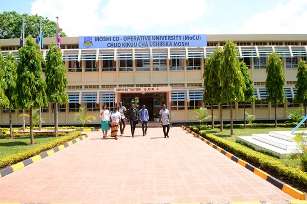 Moshi Co-op Varsity to contribute to industrial drive