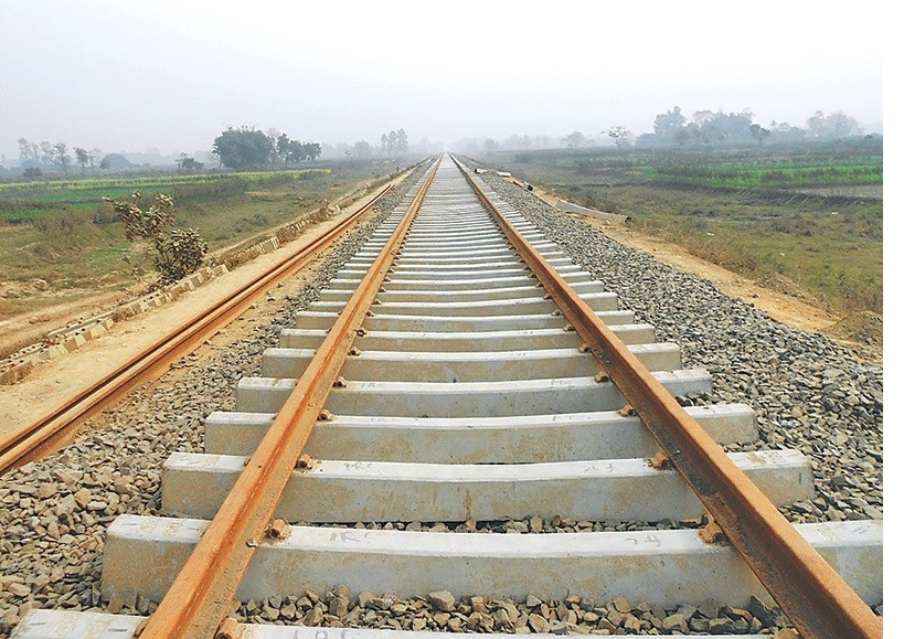 Nationals should own SGR project
