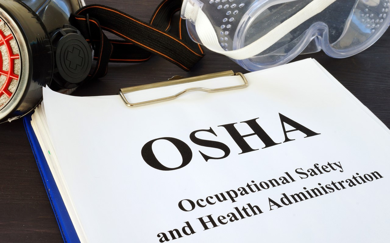 OSHA reaches out workers in steel industries