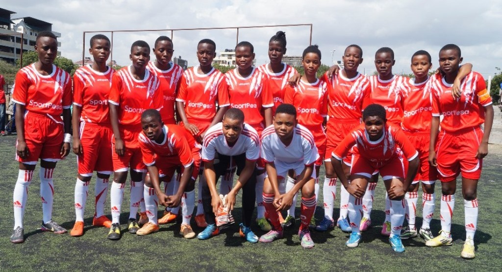 Simba Queens close in on women league title