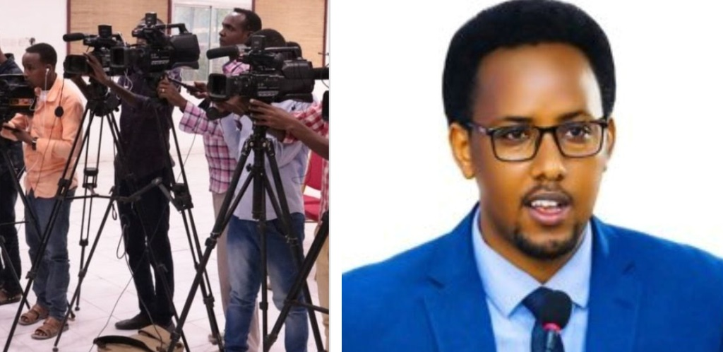Somalia appoints special prosecutor for crimes against journalists