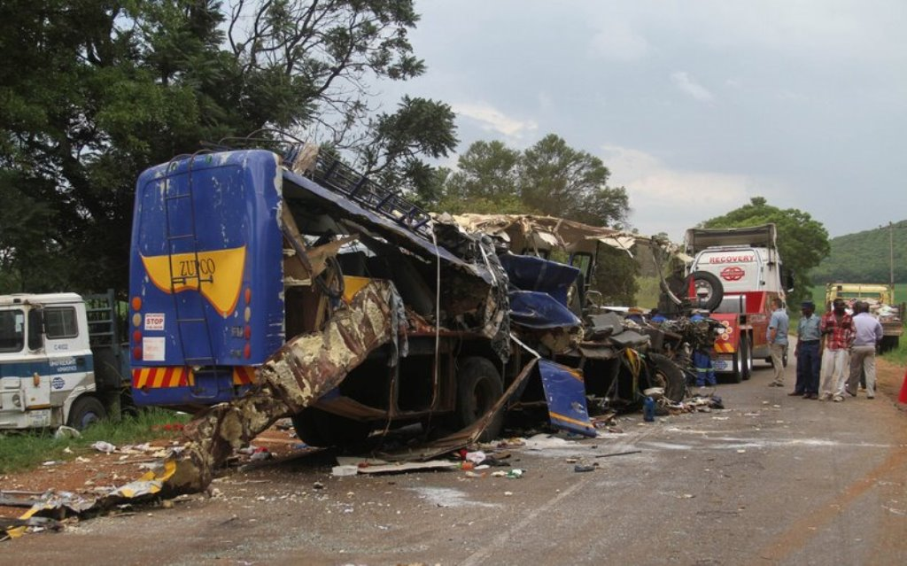 It's possible to minimise, end deadly road crashes