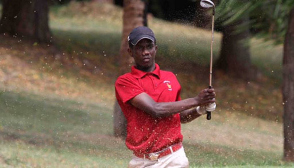 Tanzania team skipper ponders Magical Golf conquest