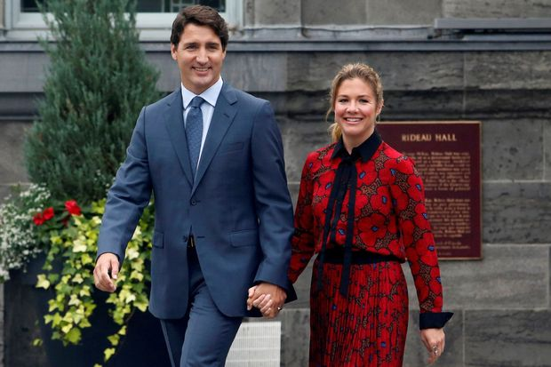 COVID-19 UPDATE: Canadian PM's wife tests positive for coronavirus, Kenya confirms first case