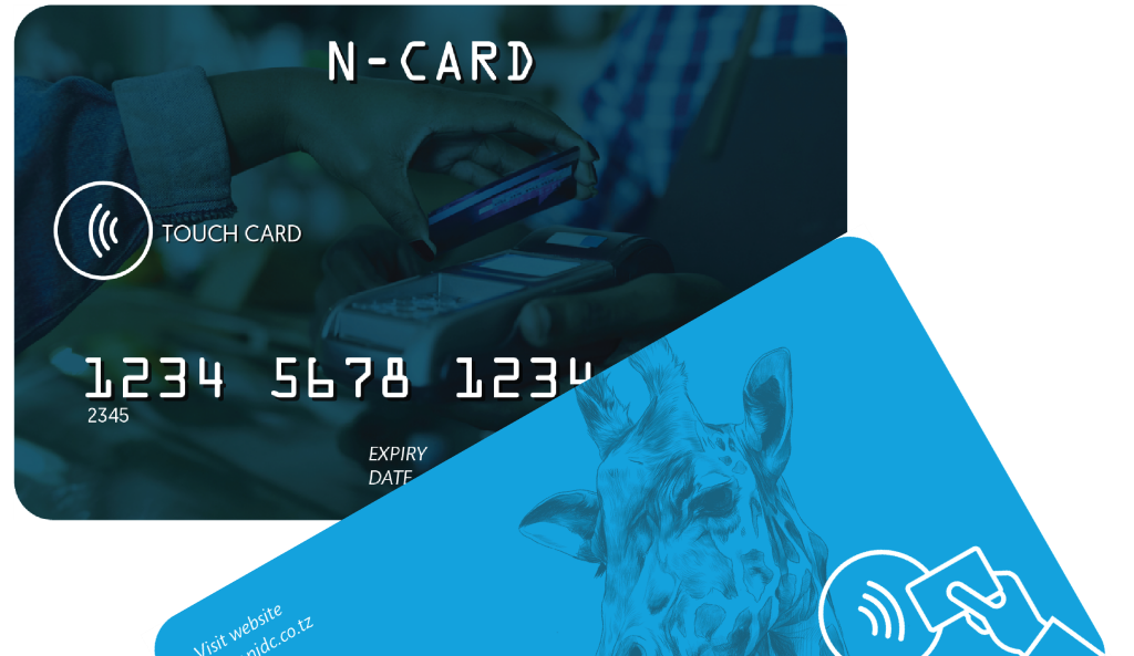 National Data Centre launches payment card