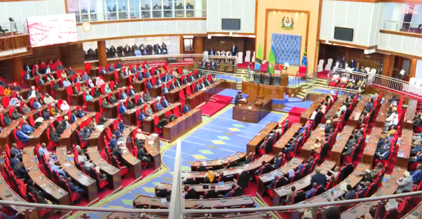 Bunge approves 680bn/- ministry of water budget