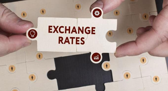 Exchange rate remains stable in first half of year 2020/2021