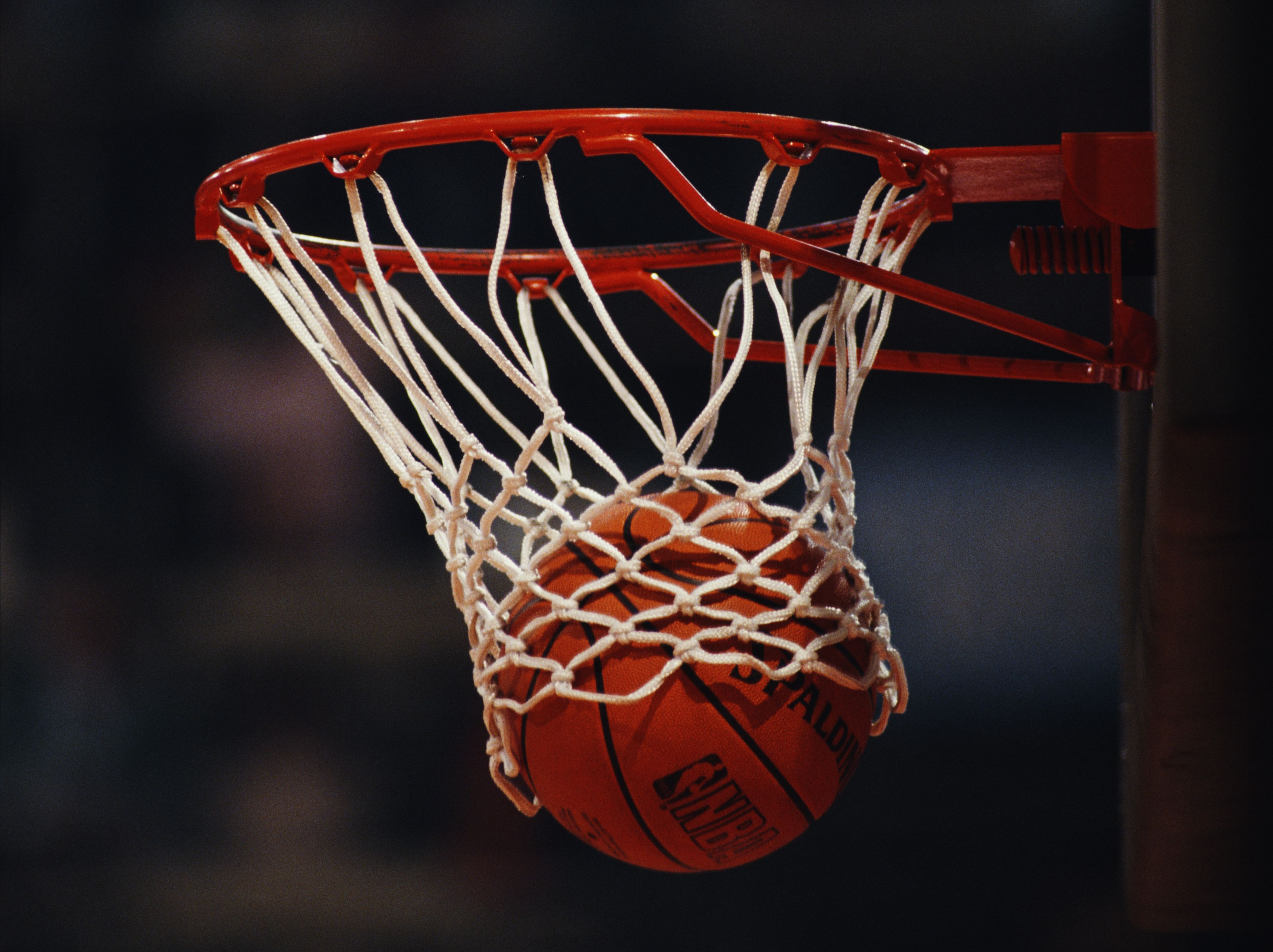 Basketball body charts safe restart of league actions