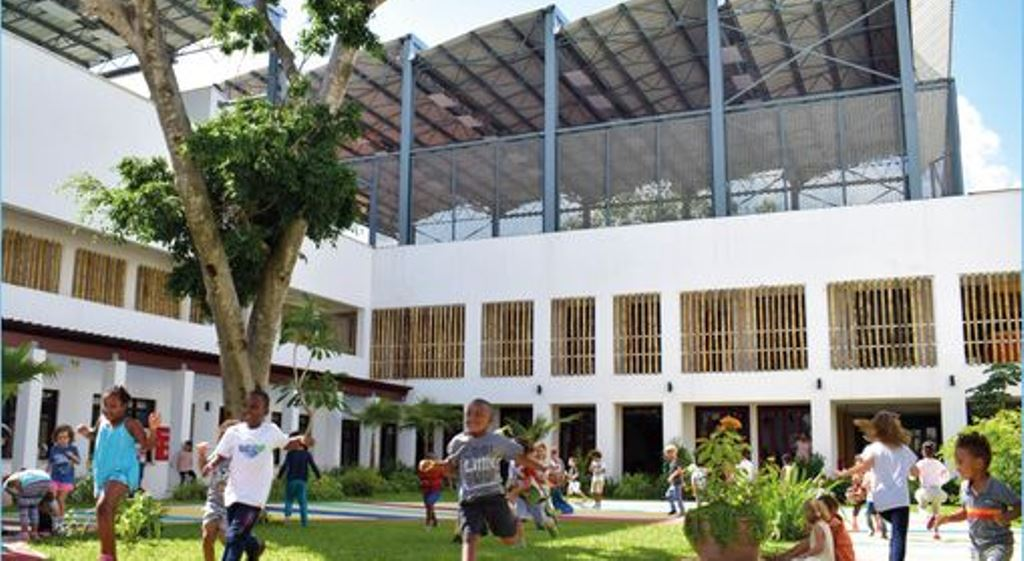 French embassy guided school expands in Dar