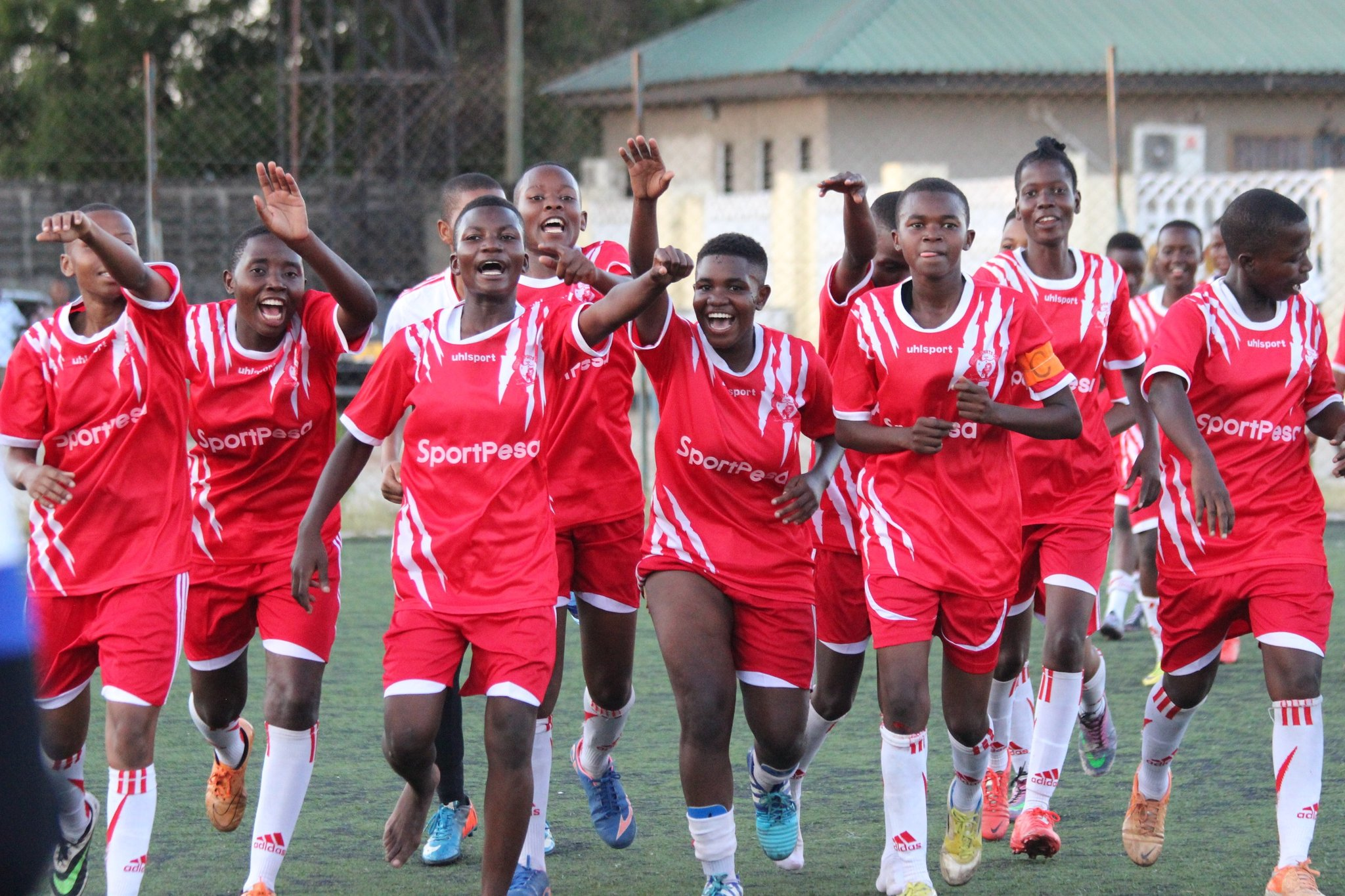 Simba Queens roar close to Women League title
