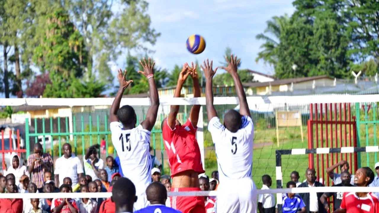 Burundian team banks on TZ pro Mmari in President Cup final