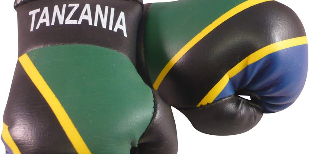 Perfect start for Tanzanian boxer at Olympic qualifier