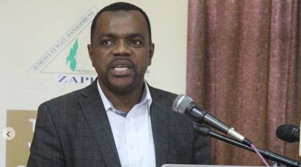 Zanzibar launches resource packs to enhance faith-based leaders in fight against HIV/AIDS services