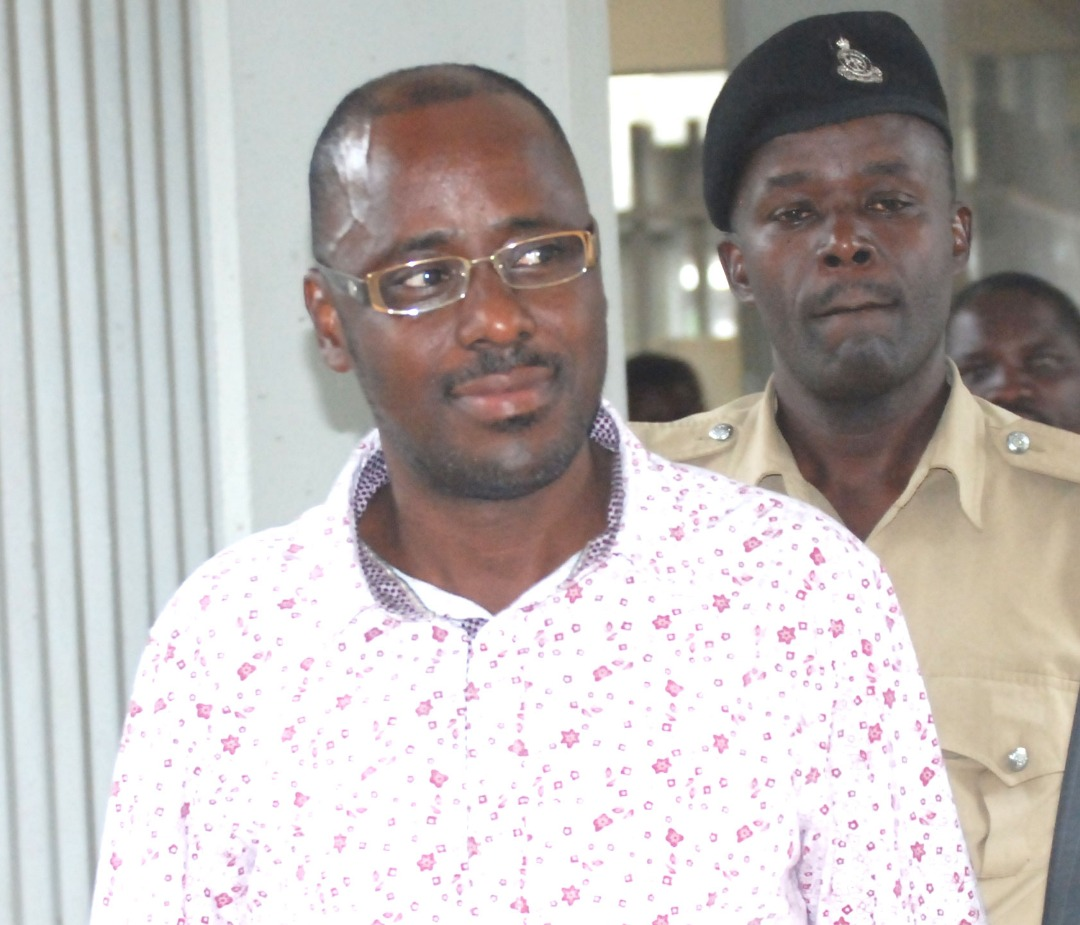 Kubenea charged over unlawful entry into country