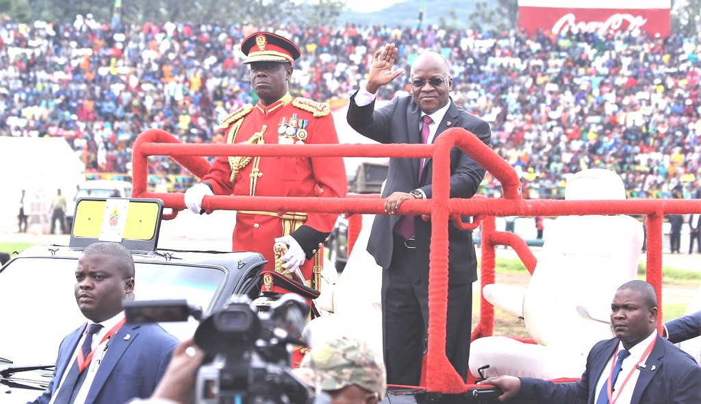Kagera counts blessings as nation mark 58 years of independence