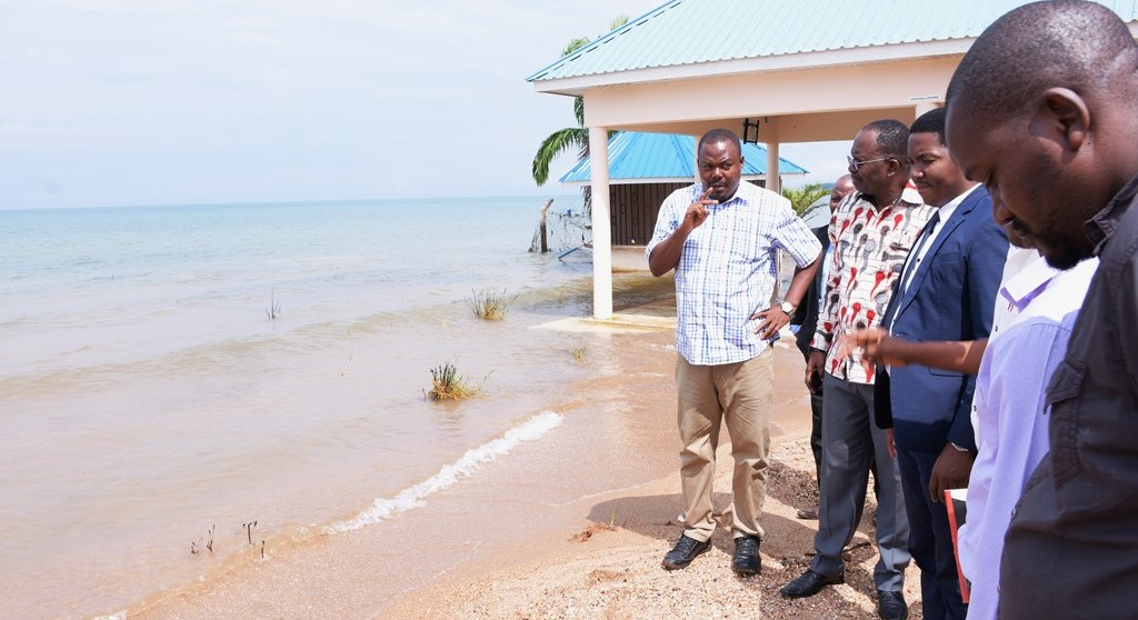 Jafo wants Kigoma Municipal abattoir project registered