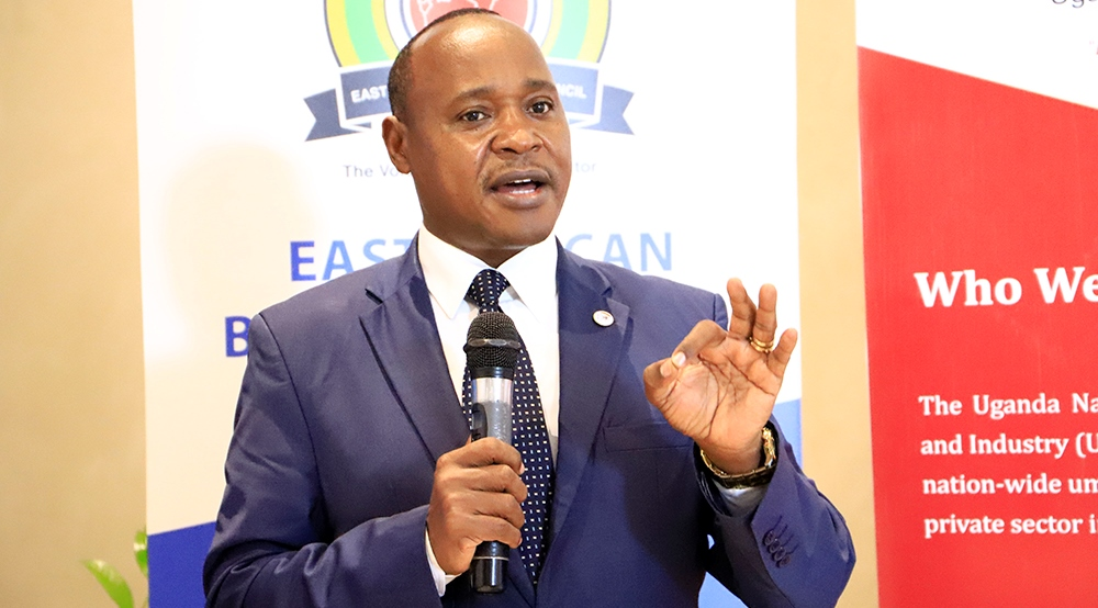 Uganda private sector upbeat on EAC market access