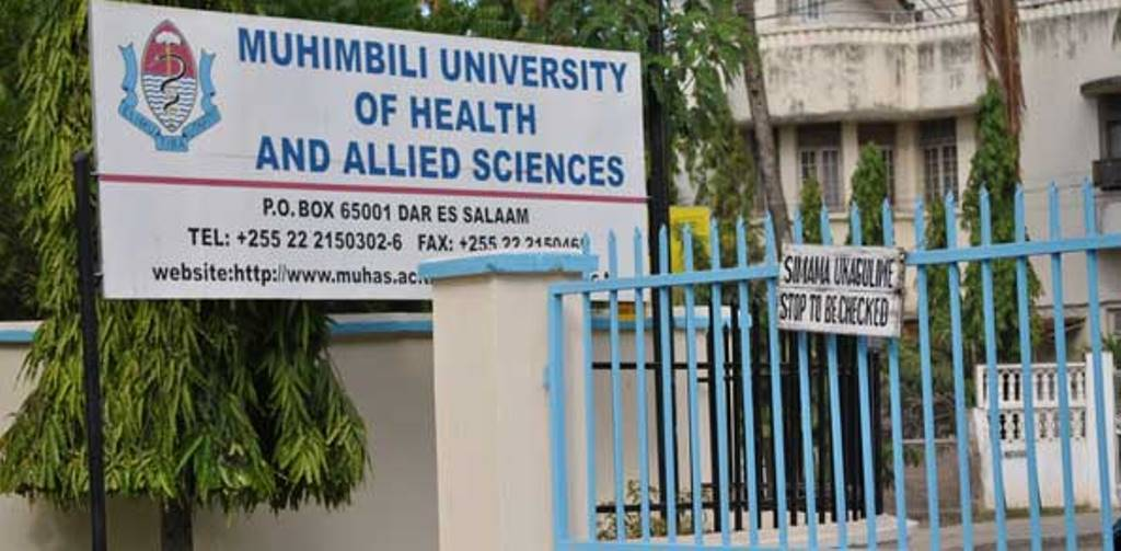 MUHAS laboratory secures ISO endorsement