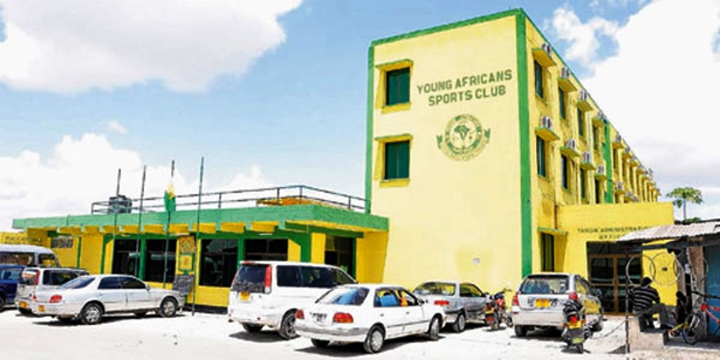 Three Yanga officials step down
