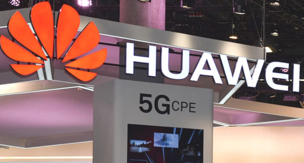 Huawei: UK's evidence-based decision good for more advanced and secure telecoms infrastructure