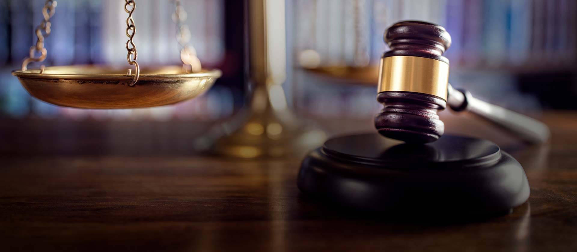 Court differs with persecution on an armed robbery suspect's case