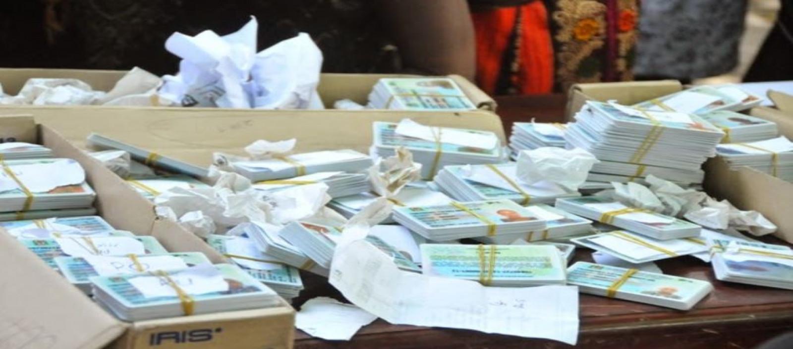 NIDA projects 18m IDs in four months