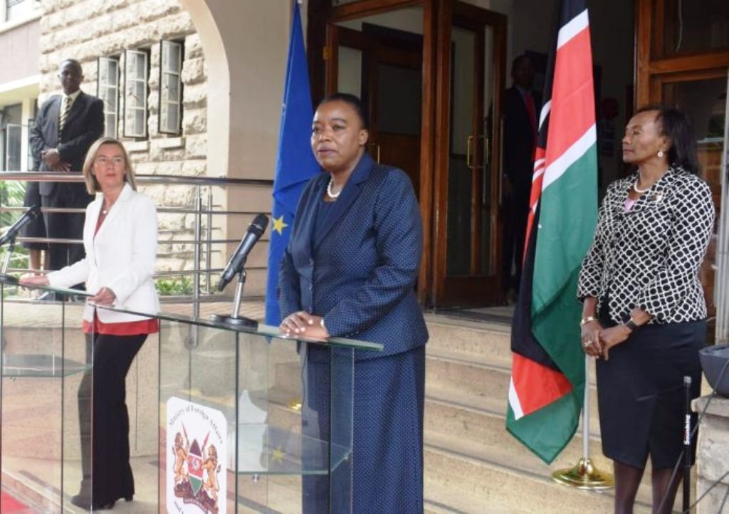 Kenya rules out negotiations with Al-Shabaab over abducted Cuban doctors