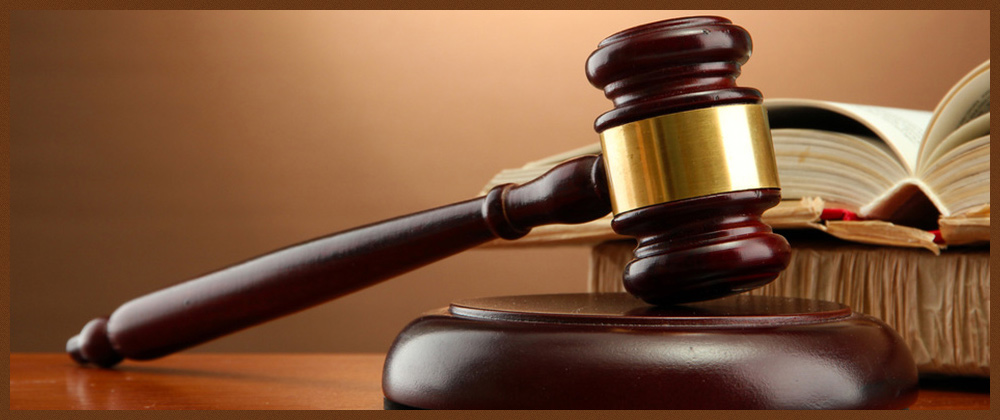 Court rejects duo's special diet request