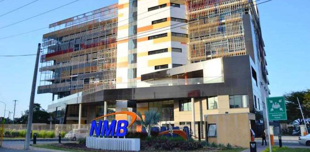 NMB Bank pledges to continue supporting govt