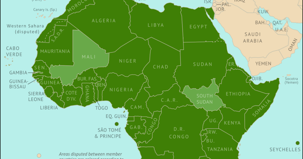 Adequate research panacea for African, global problems