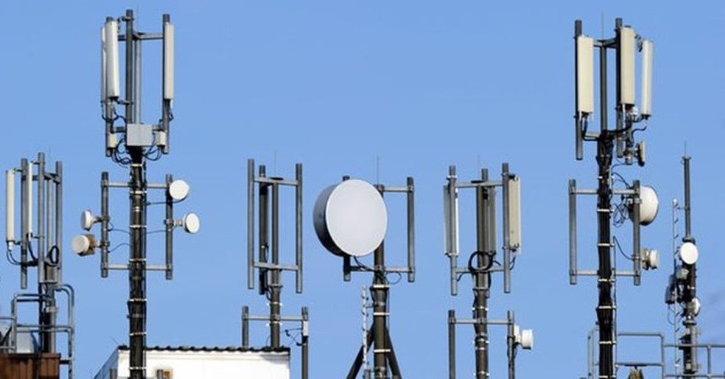 Some telecom towers ineffective, Bunge told