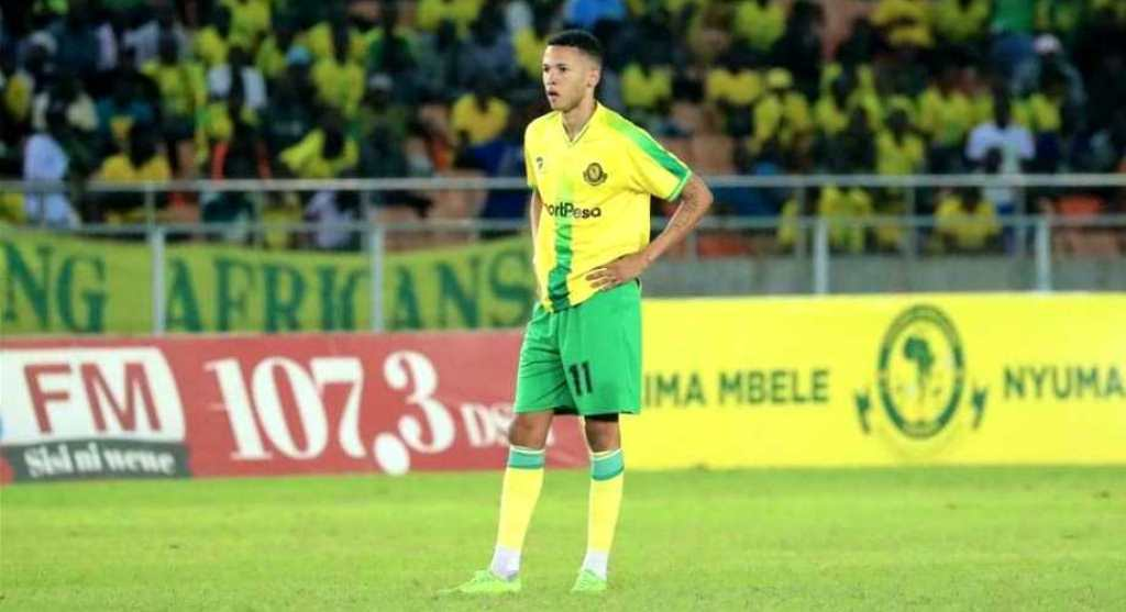 Carlinho apologises for misconduct