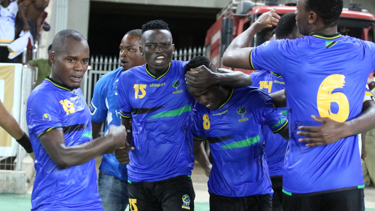 SBL gets fans kudos for support on Taifa Stars