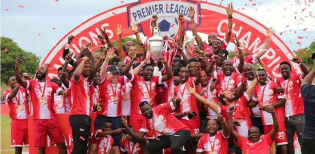 Simba: Plan CAF level conquest after sealing treble of titles