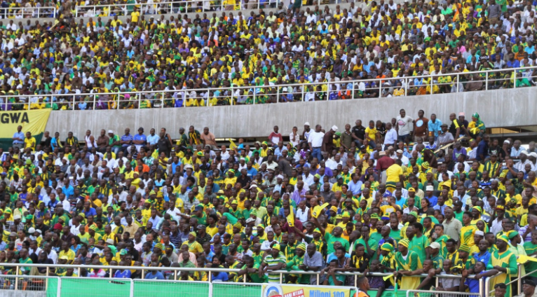 Yanga: Fans unhappy with frequent coach sacking