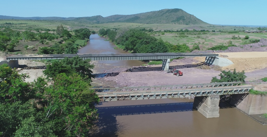 Local revenue fully fund 6bn/- river project- Mara RC