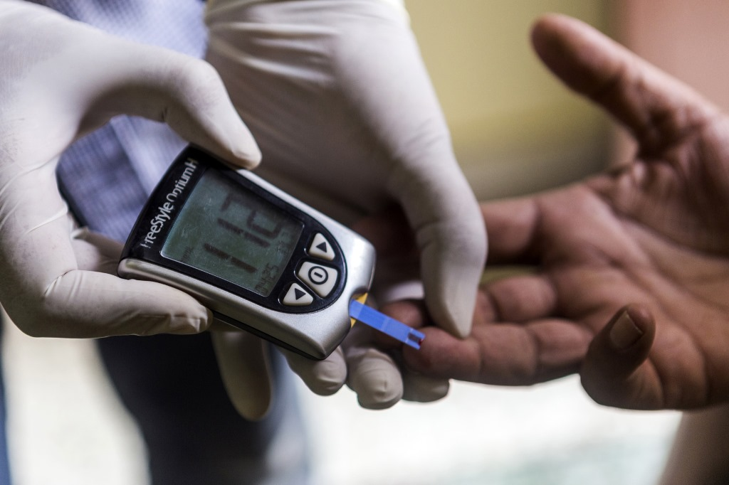 Why media should do more on Non-Communicable Diseases