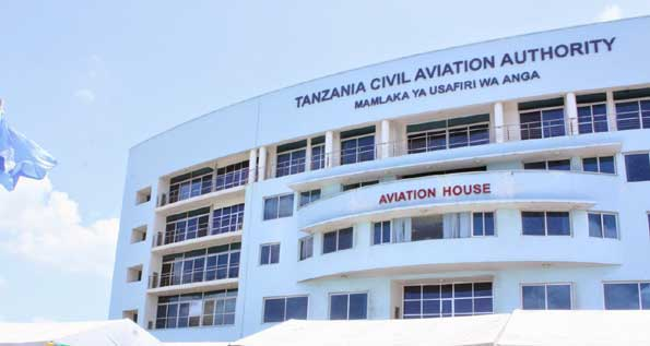 Tanzania aviation authority plans centre of excellence