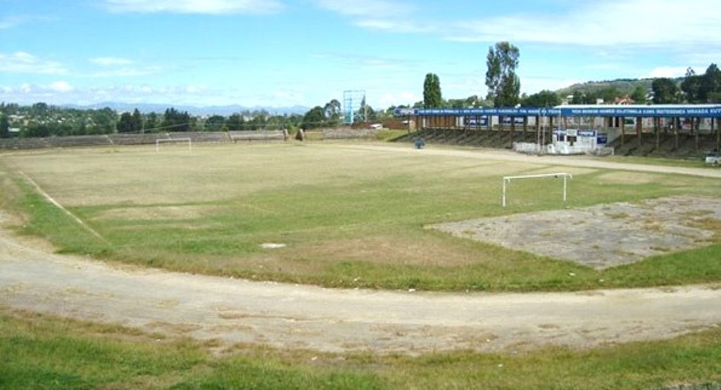 Sokoine Stadium ready for use Management
